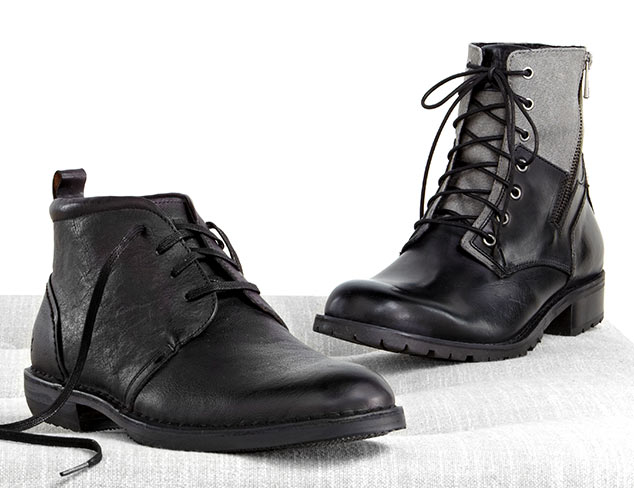 Take On the Cold: Winter Boots at MYHABIT