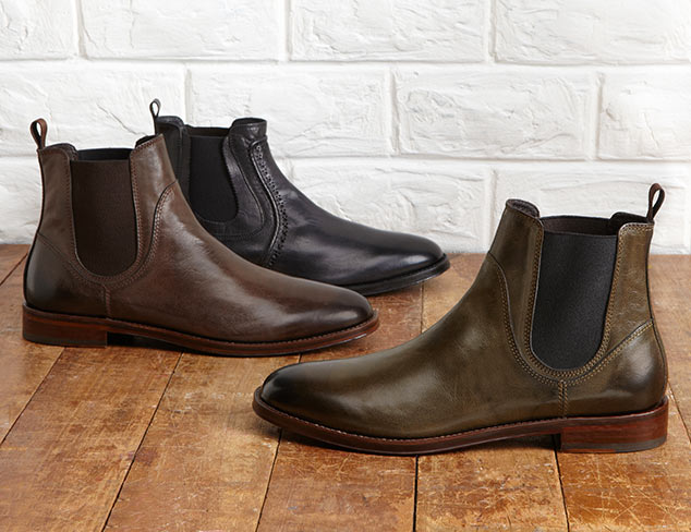 The Gentleman's Boot at MYHABIT
