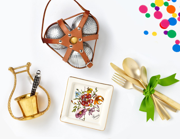 The Sky is the Limit: Gifts for the Home at MYHABIT