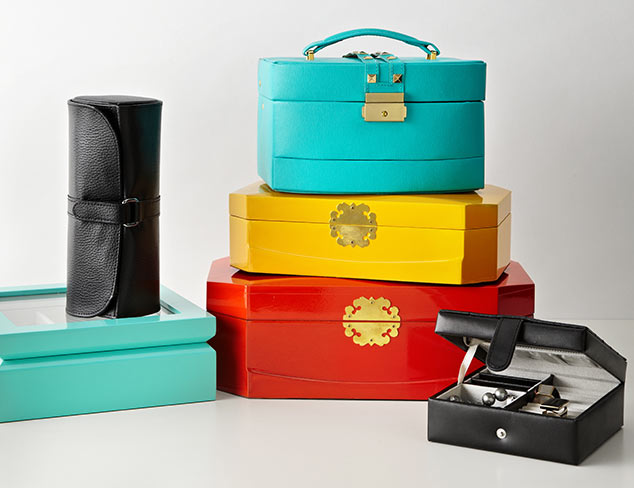 Tidy Up: Stylish Storage Solutions at MYHABIT