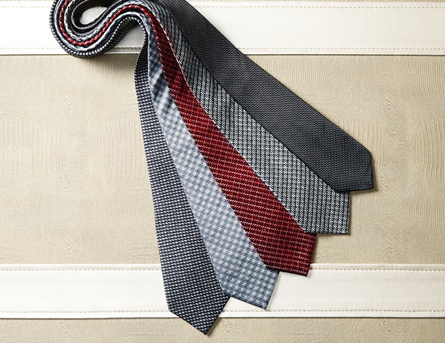 Up to 70% Off: Ties at MYHABIT
