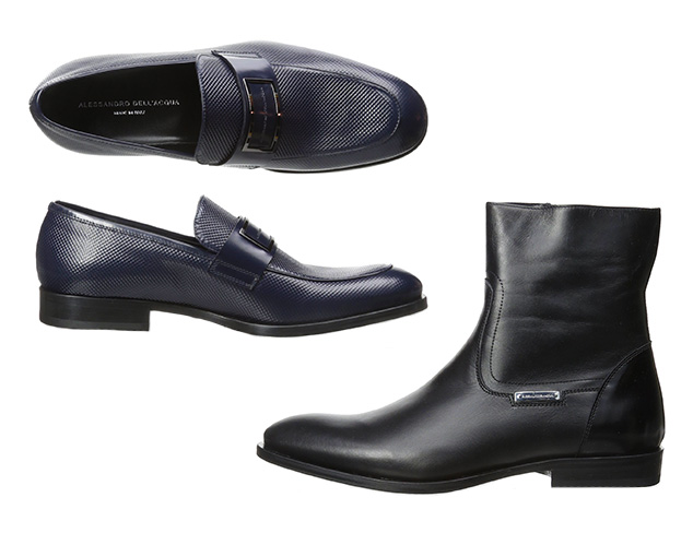 Well Suited: Dress Shoes & Boots at MYHABIT