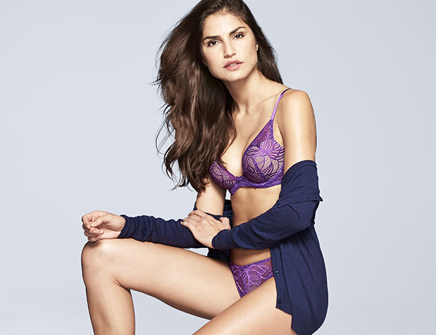 $19 & Under: Lingerie, Sleepwear & More at MYHABIT