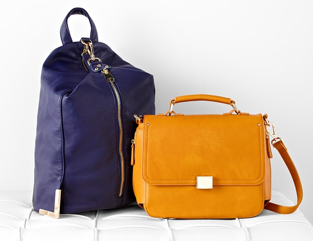 $24 & Up: Handbags feat. Nila Anthony at MYHABIT