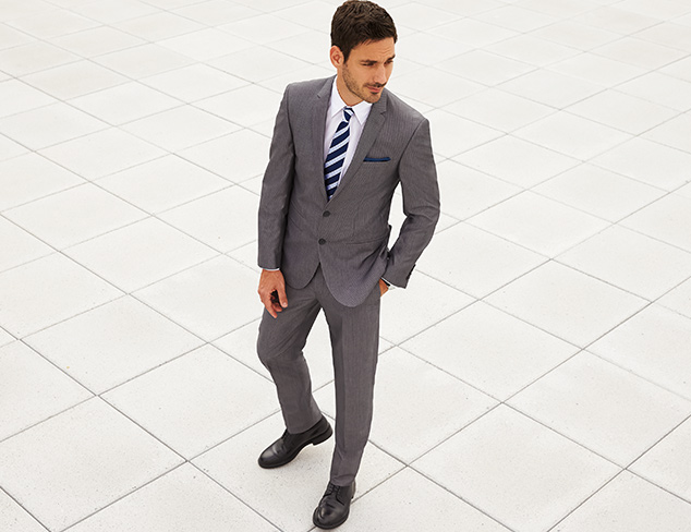 $250 & Under: Suits at MYHABIT