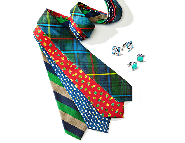 $59 & Under: Ties & Cufflinks at MYHABIT