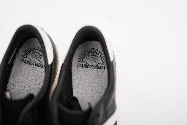adidas Consortium 10th Anniversary Superstar 80v Adi Dassler