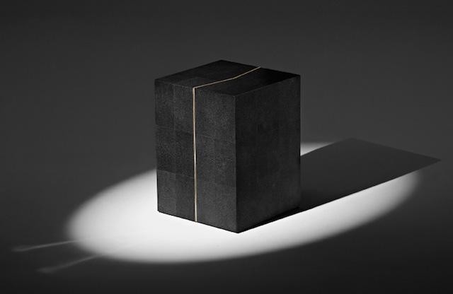 Alexander Wang x Poltrona Frau Limited Furniture Collection_5