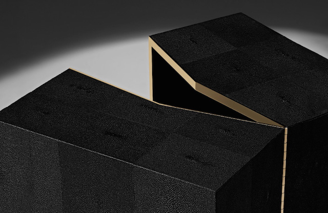 Alexander Wang x Poltrona Frau Limited Furniture Collection_8
