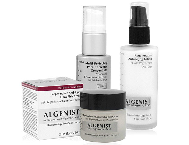 Algenist at MYHABIT