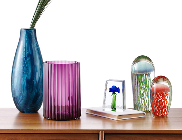 Art Glass feat. Dynasty Gallery at MYHABIT