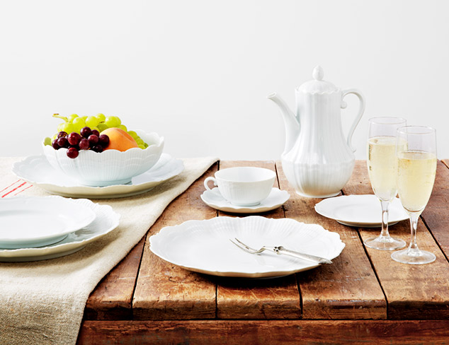 Authentic European Found Dishware at MYHABIT