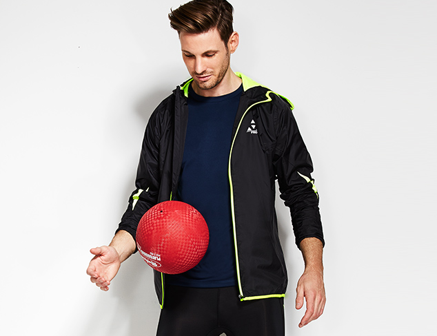 Best of Activewear: HEAD & Balance Tec Pro at MYHABIT