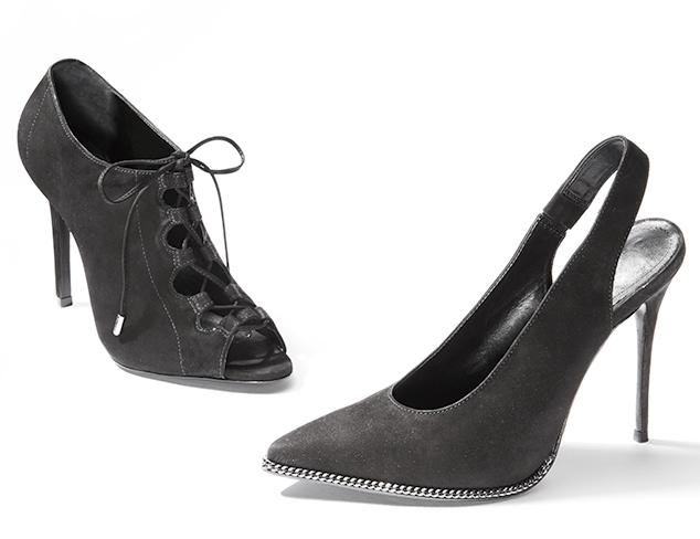 Best of Black: Flats & Heels at MYHABIT