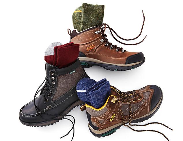 Boot Up: Winter Styles at MYHABIT