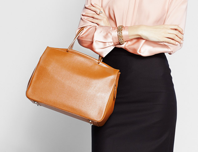 Closet Staples: Handbags at MYHABIT