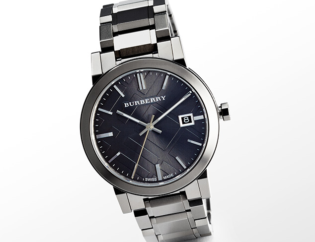 Designer Timepieces at MYHABIT