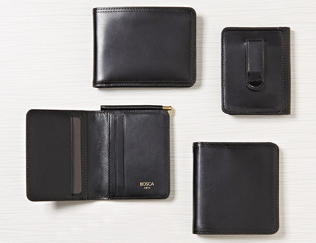 Designer Wallets at MYHABIT
