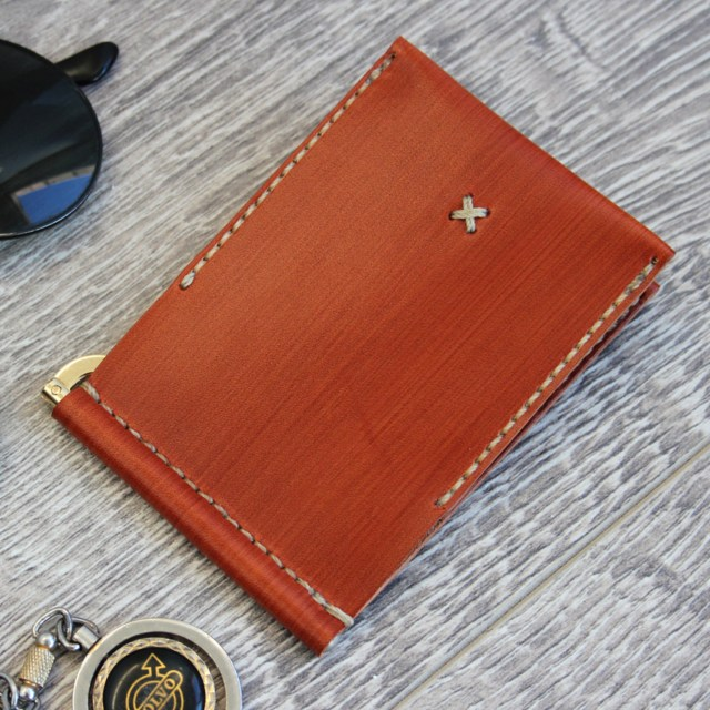 JAQET Flip Wallet