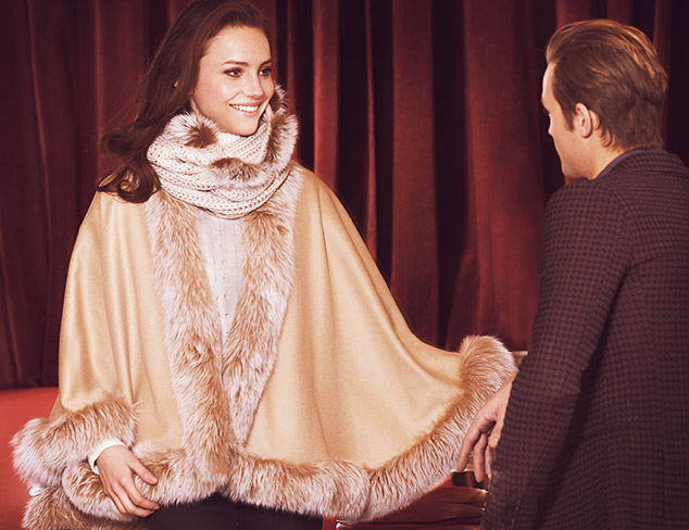 Gifts for Her: Luxe Accesories at MYHABIT