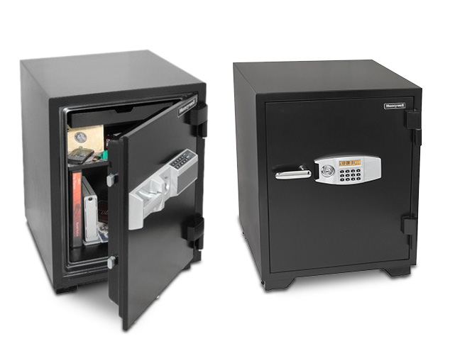 Honeywell Safes at MYHABIT