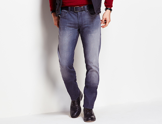 Jeans for Every Guy feat. Fidelity at MYHABIT