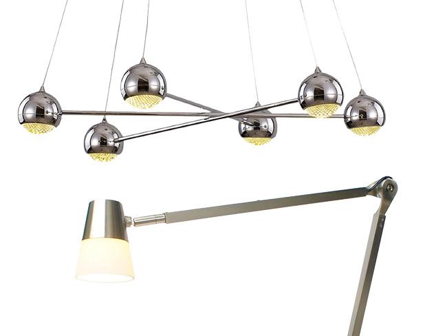 LED Lighting at MYHABIT
