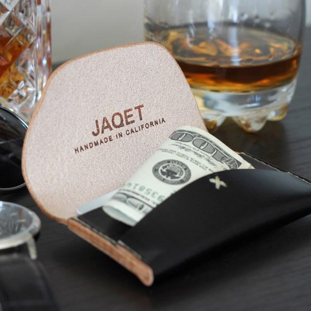 JAQET Landscape Wallet