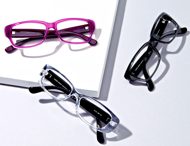 Last Chance: Designer Eyewear at MYHABIT