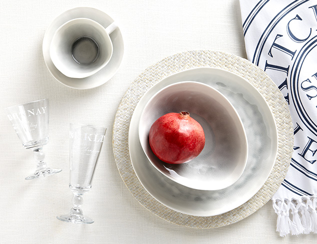 Lene Bjerre Tableware & Décor at MYHABIT