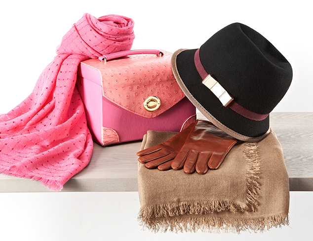 Like a Lady: Prim & Proper Accessories at MYHABIT