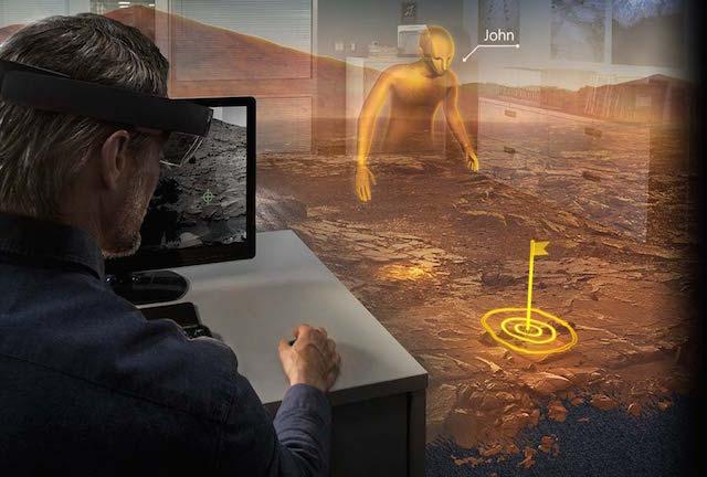 Microsoft HoloLens_7