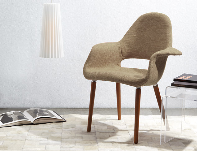 Mid-Century Modern Furniture at MYHABIT
