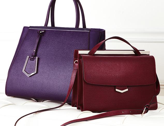 New Markdowns: Fendi Handbags at MYHABIT