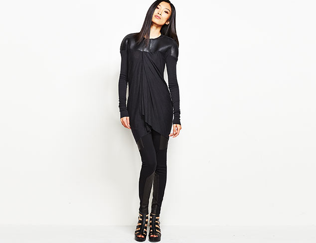 New Markdowns: Rick Owens Lilies & DRKSHDW at MYHABIT