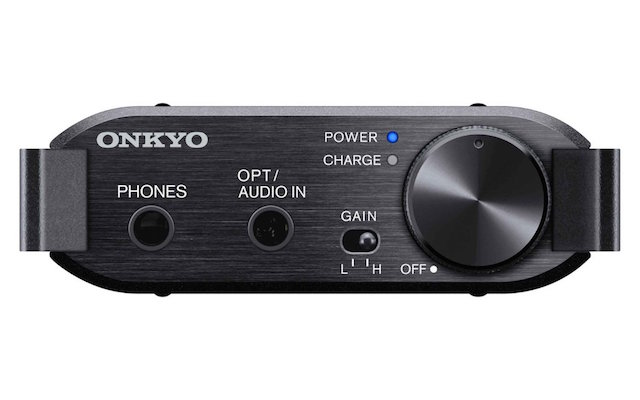 ONKYO DAC-HA200B D:A Converter and Headphone Amplifier4