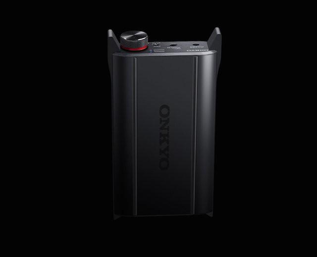 ONKYO DAC-HA200B D:A Converter and Headphone Amplifier_2