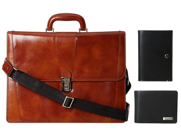 Our Favorite Bags & Wallets at MYHABIT