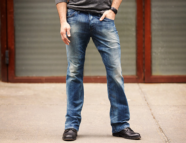 Premium Denim at MYHABIT