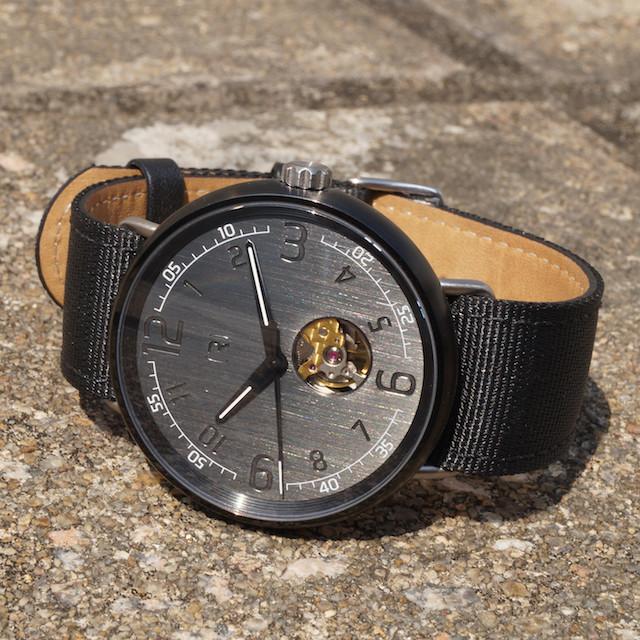 Ragazzo R1 Incognito Automatic Mechanical Watch