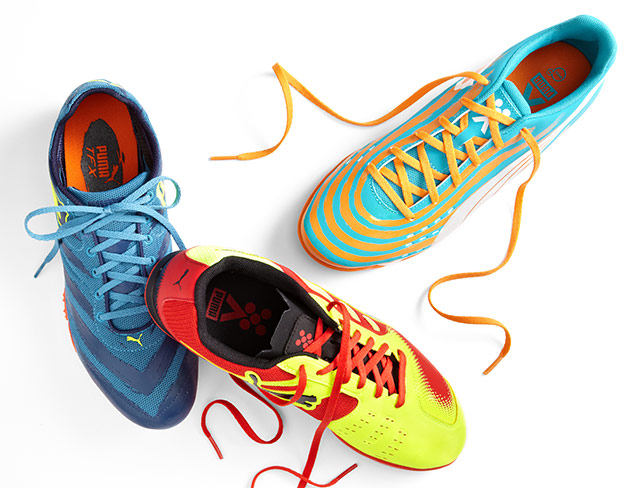 Ready to Run: Athletic Sneakers at MYHABIT