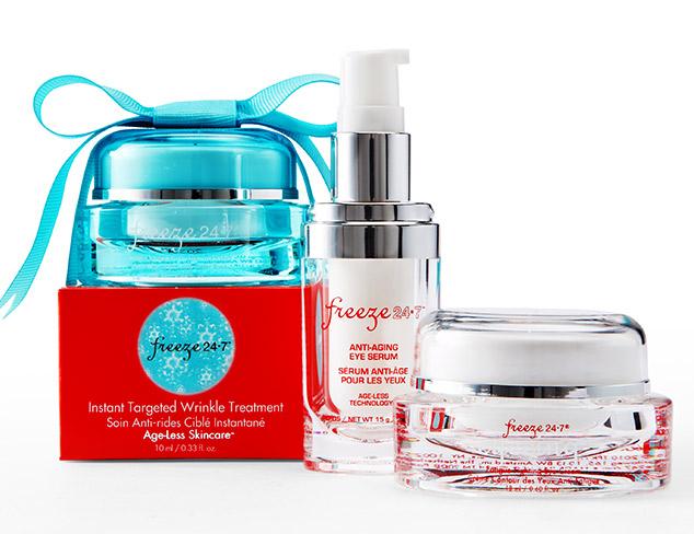 Renew & Restore: Skincare Essentials at MYHABIT