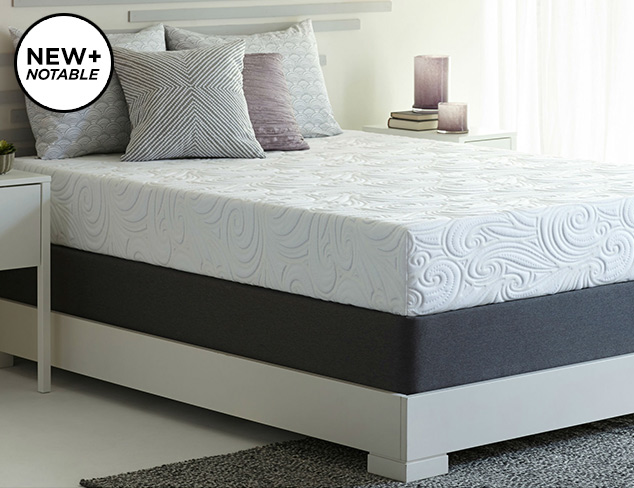 Sealy Mattresses at MYHABIT