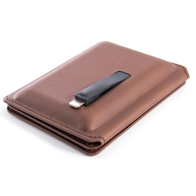 Unikia SEYVR: The Power Saver Wallet