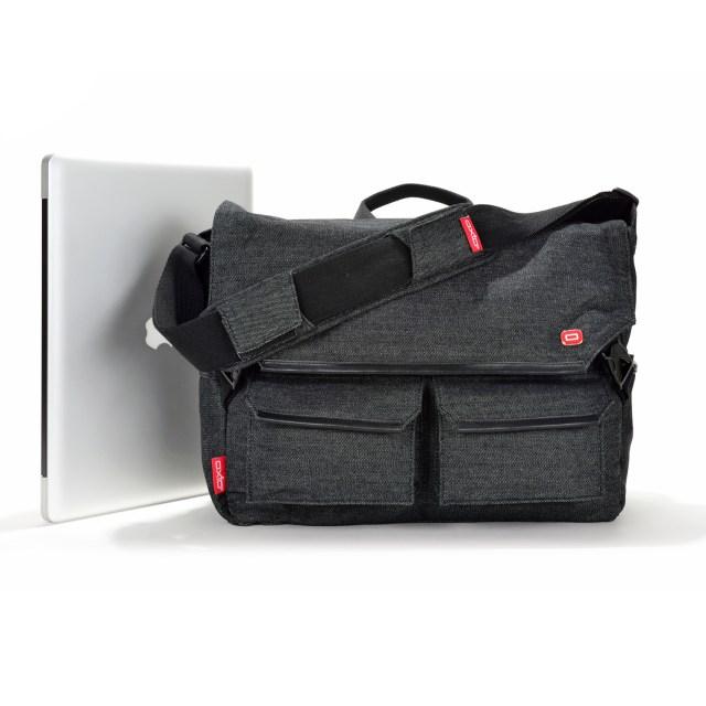 OxioStyle Sheenko II Laptop Messenger