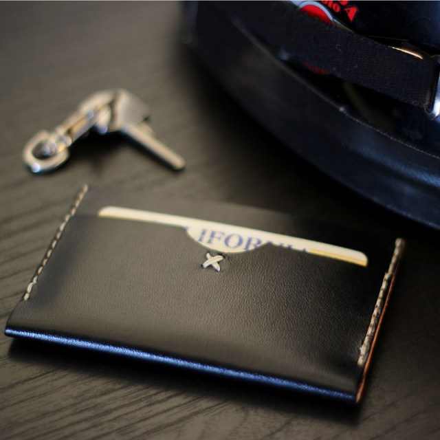 JAQET Slim Card Wallet