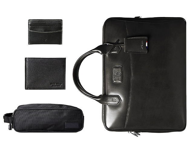 Style Staples: Wallets & Bags at MYHABIT