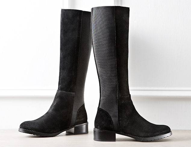 The Black Boot at MYHABIT