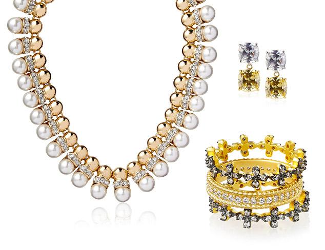 The New 9-5: Jewelry at MYHABIT