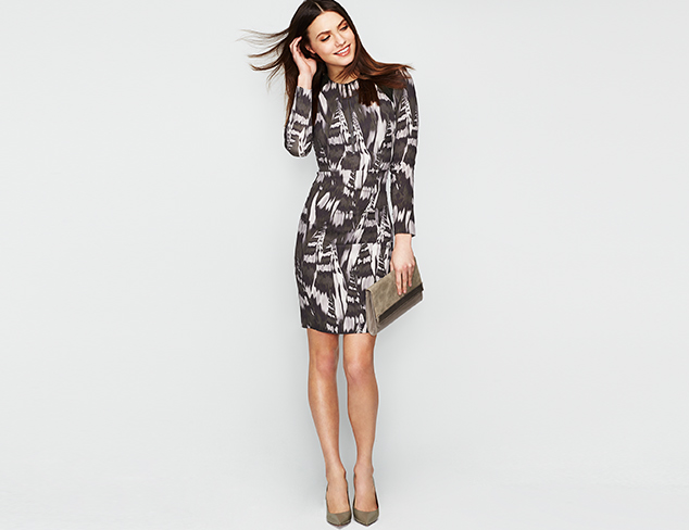The New 9-to-5: Dresses at MYHABIT